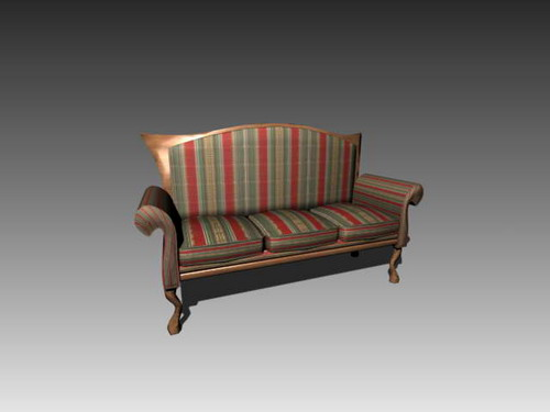 Furniture – sas 021��107�� 3D Model