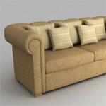 furniture /Sas 33-6 3D Model