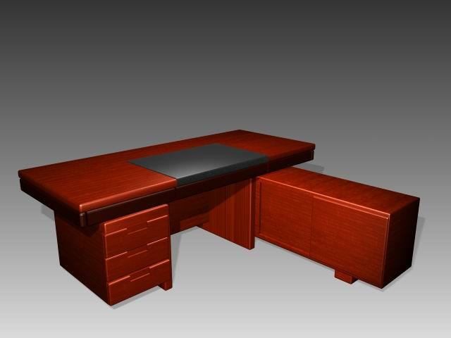 Furniture -tables a073 3D Model