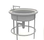Furniture–the village pool-12 3D Model