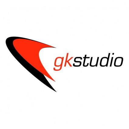 gkstudio logo