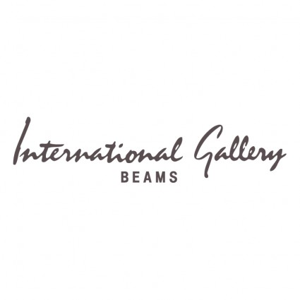international gallery beams logo