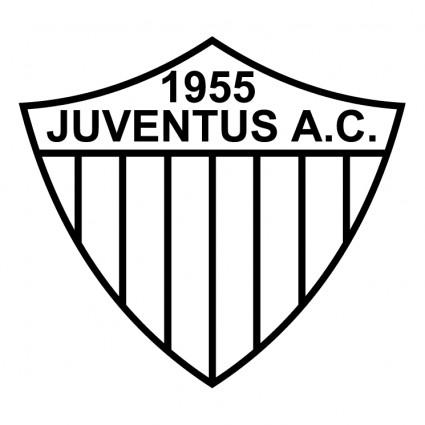 juventus atletico cultural de feliz rs logo