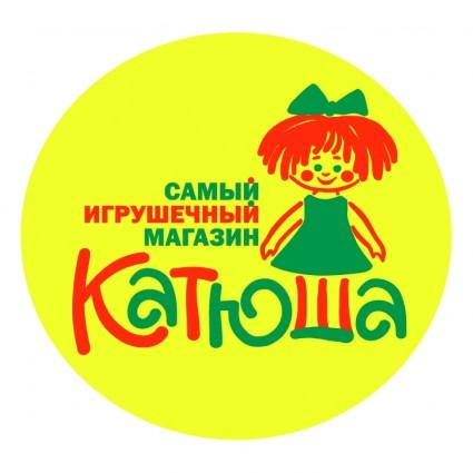 katyusha logo