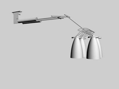/Lamps 3D Model