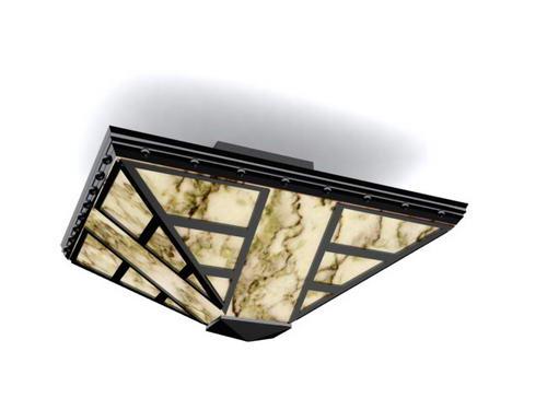 lamps /Millions 12 3D Model