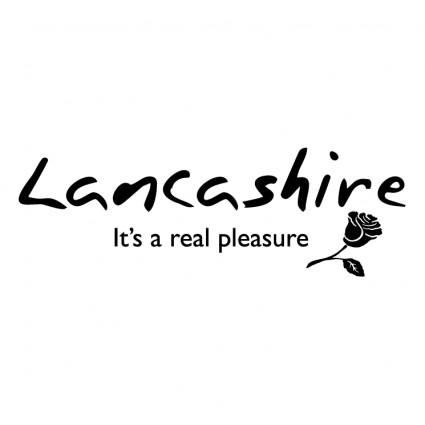 lancashire 1 logo