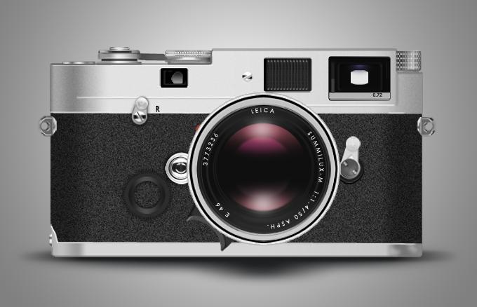Leica MP PSD