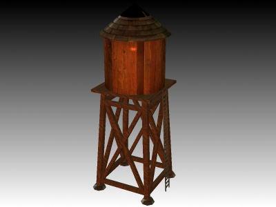 Lighthouse ! 3D Model