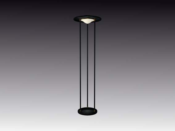 Lighting – landing lights 012 3D Model