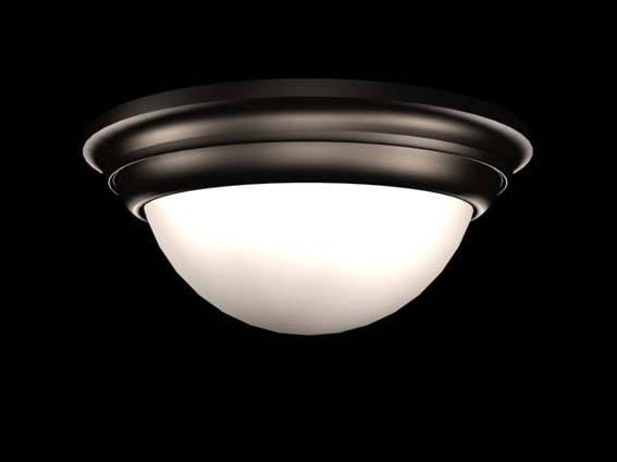 Lighting – million 002 3D Model
