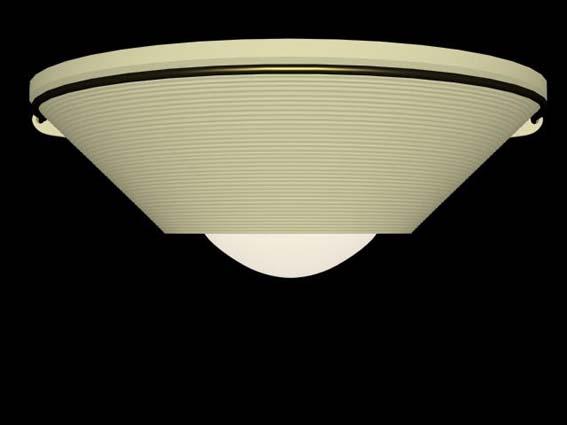 Lighting – million 003 3D Model