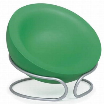 Modern art creative chair 3D Model