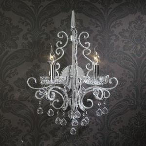 Modern crystal chandelier Model-5 3D Model