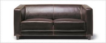 Modern Sofa 3D Model of 6-5, paragraph (OBJ format)