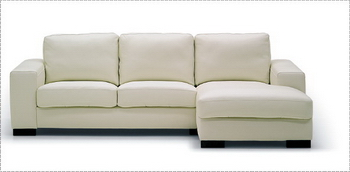 Modern Sofa 3D Model of 7-5, paragraph (OBJ format)