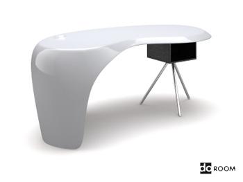 Modern table model 3D Model