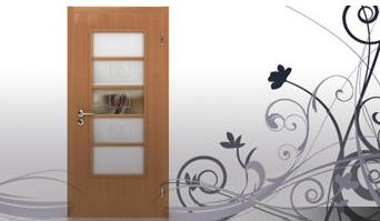 MODERNISM DESIGN OF DOOR 3D Model