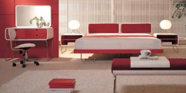 Modernism Furniture Collection 3D Model