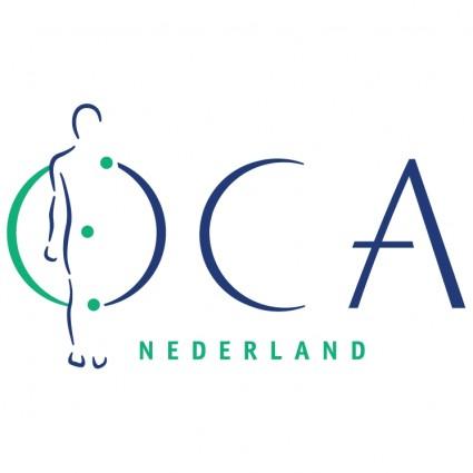 oca nederland logo
