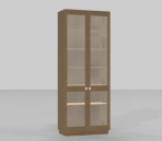 Office counters-containing materials-26 3D Model