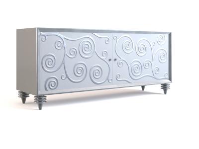 Other European furniture 3D models 2-3 models