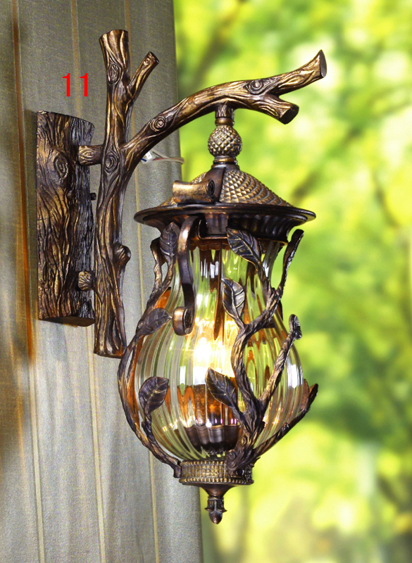 Outdoor Wall Lamps/Pendant Lamps 3D Model