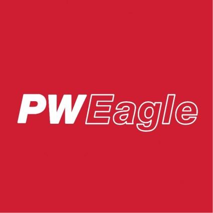 pw eagle logo