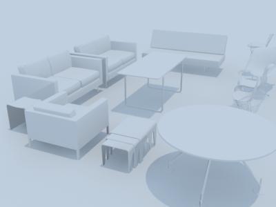 sas 028-11 3D Model