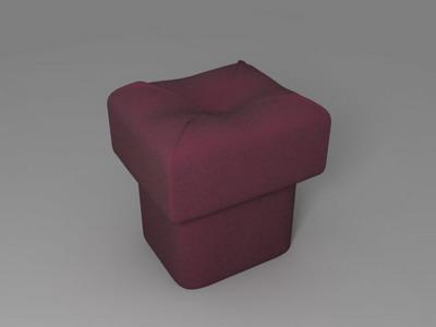 Sas 030-9 3D Model