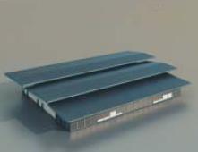 Stations / Architectural Model-49 3D Model