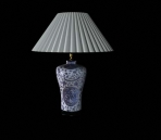table lamp 029 3D Model