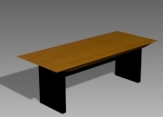 Tables a002 3D Model