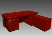 Tables a008 3D Model