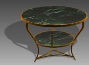 Tables a016 3D Model