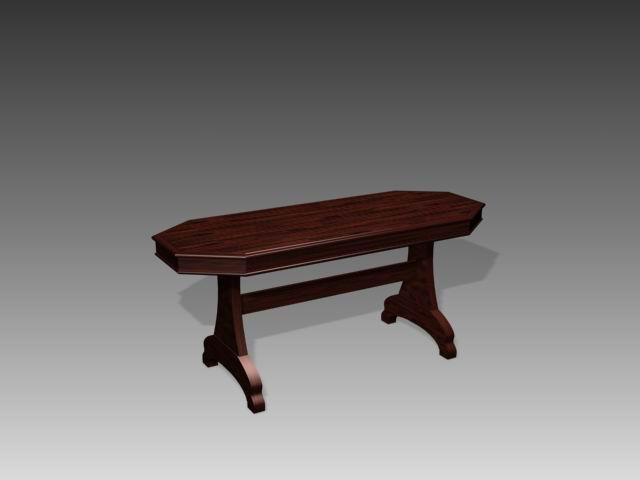 Tables a021 3D Model