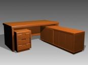 Tables a022 3D Model