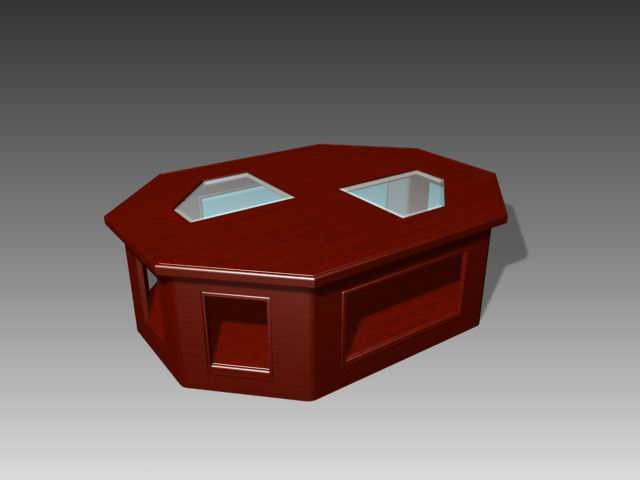 Tables a023 3D Model