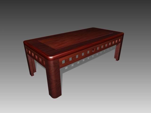 Tables a024 3D Model