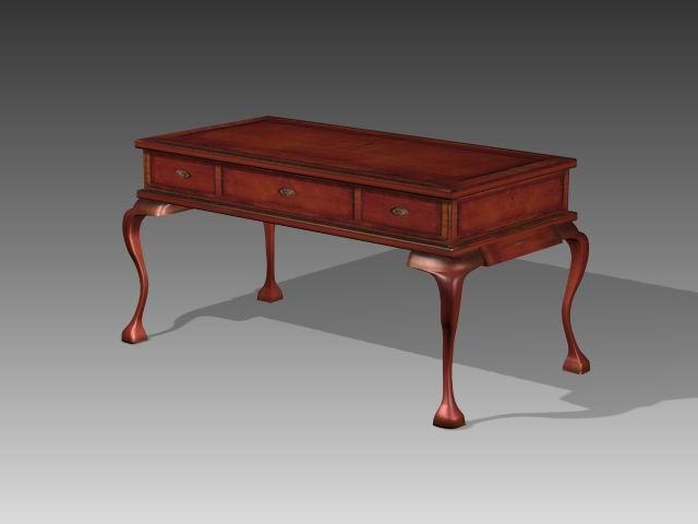 Tables a031 3D Model