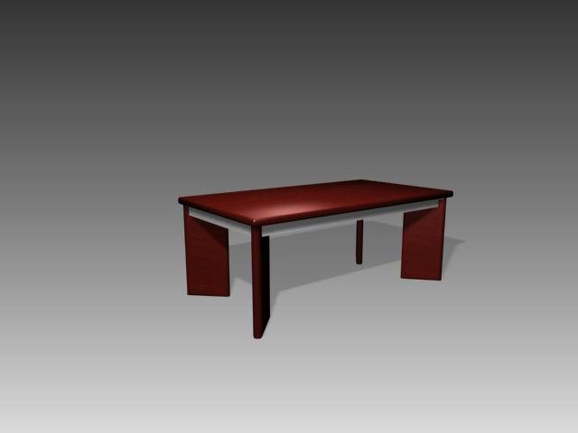 Tables a038 3D Model