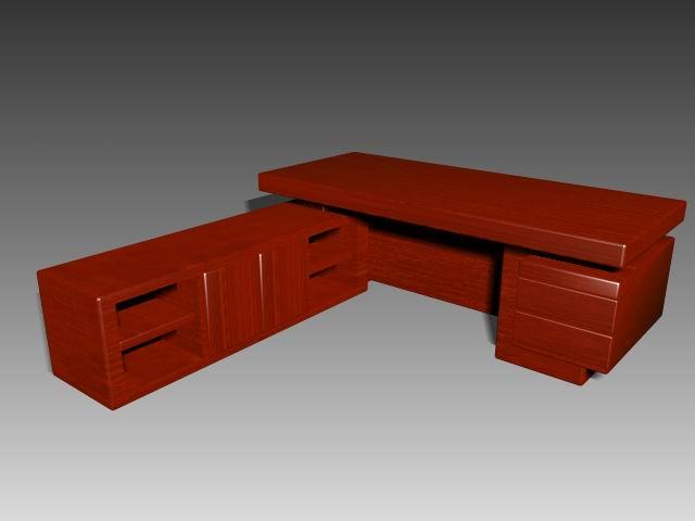 Tables  a041 3D Model