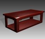 Tables a043 3D Model