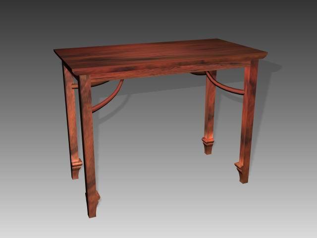 Tables a045 3D Model