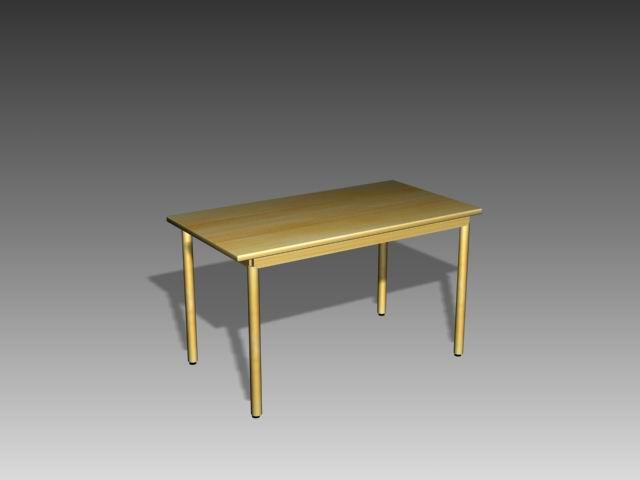 Tables a053 3D Model