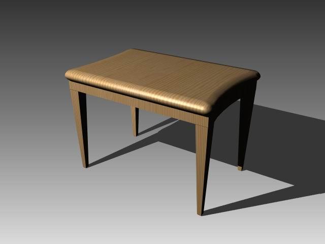 Tables a082 3D Model