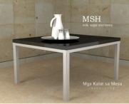 tea tables 3-2 3D Model