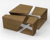 tea tables 4-8 3D Model