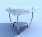 / tea tables 8-19 3D Model