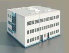 teaching house / research Floor/Construction-64 3D Model